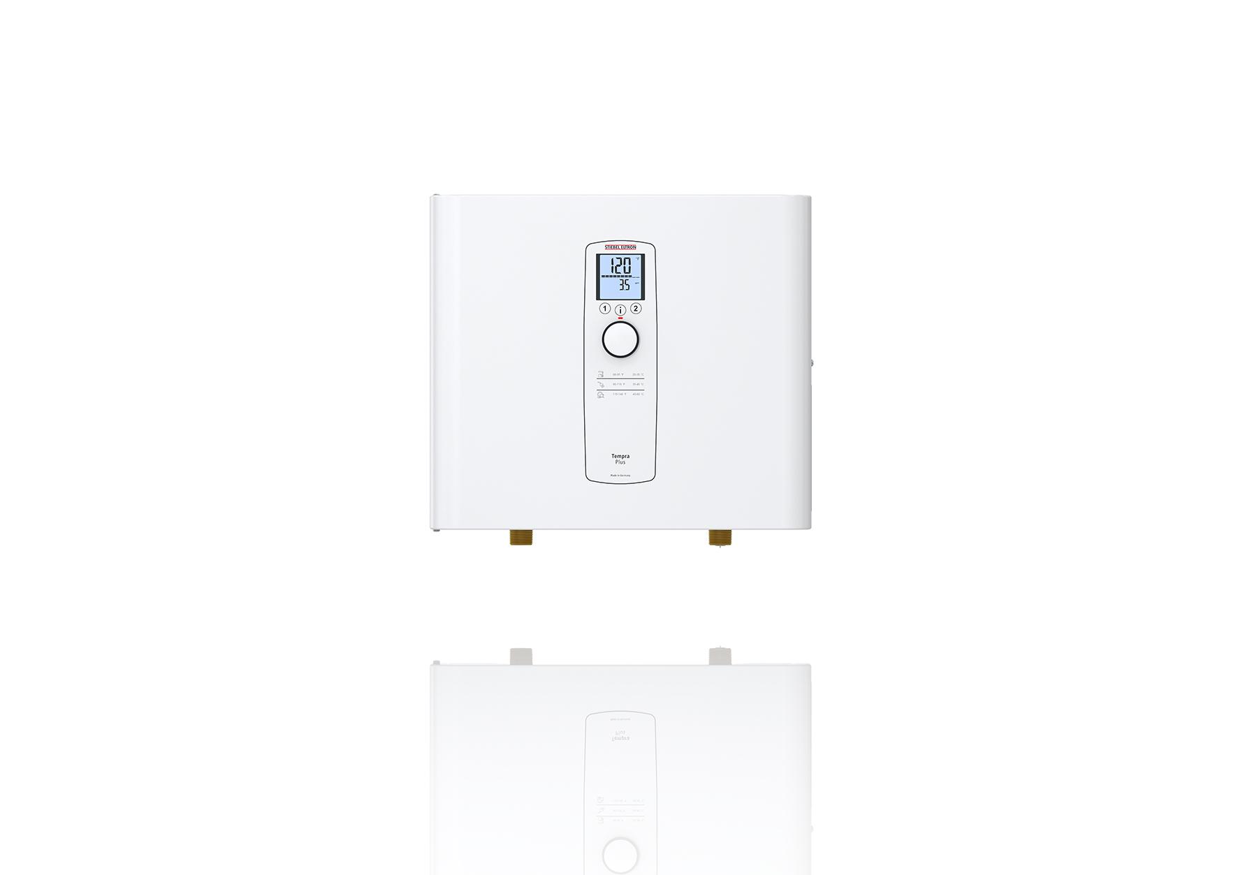 Tempra Plus Instantaneous Water Heater From Stiebel Eltron Stiebel Eltron Press Release