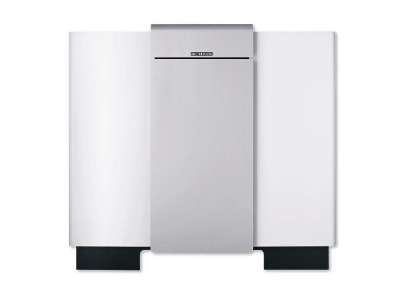 WPF 52 Brine | water heat pumps of STIEBEL ELTRON - 1