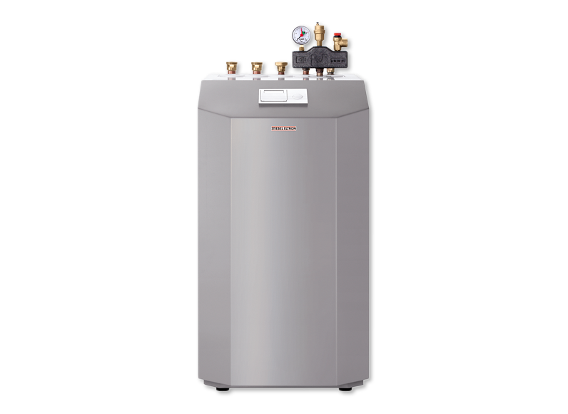 WPF 5 S basic Brine | water heat pumps of STIEBEL ELTRON - 1