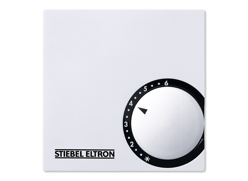 rta 3000 s2 temperature controller of stiebel eltron. Black Bedroom Furniture Sets. Home Design Ideas