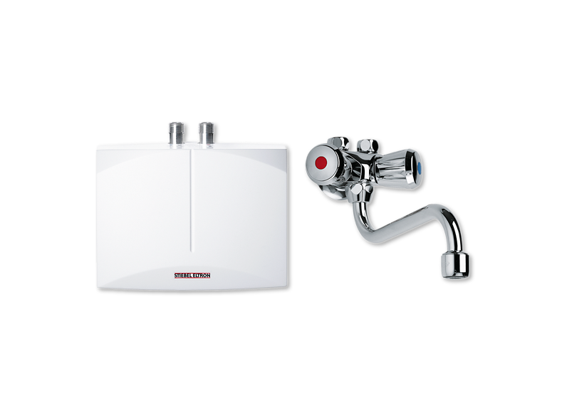 dnm 3 maw mini instantaneous water heater of stiebel eltron. Black Bedroom Furniture Sets. Home Design Ideas