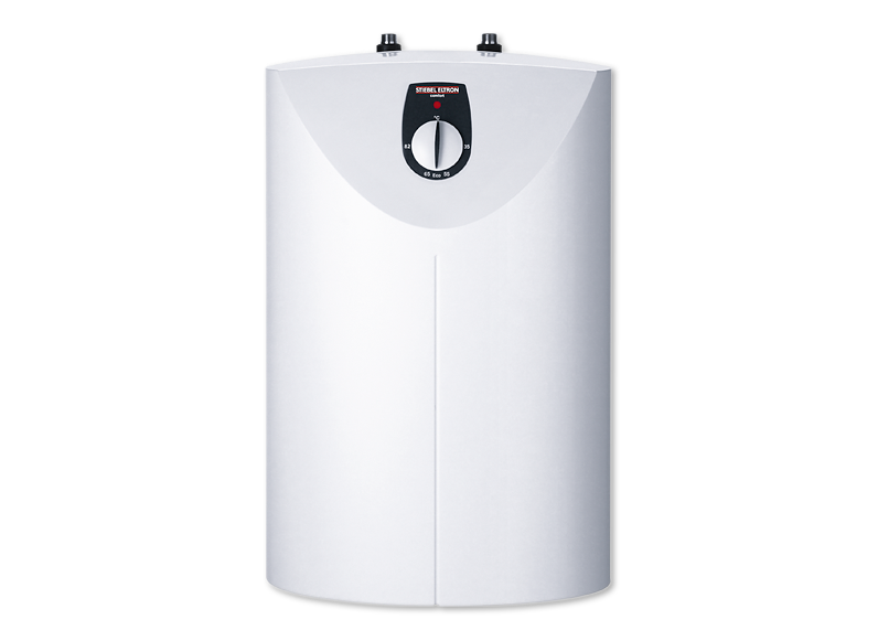 Warmwasserboiler Stiebel Eltron shu 10 sli small water heaters 5 to 15 l of stiebel eltron