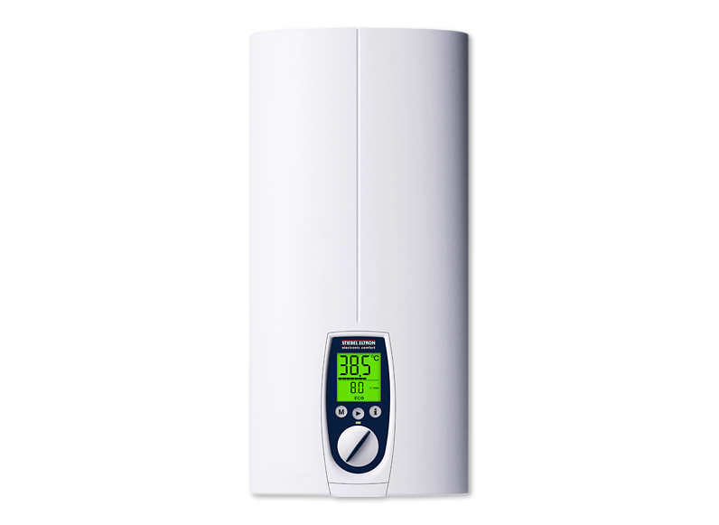 dhe 27 sli convenience instantaneous water heater of stiebel eltron. Black Bedroom Furniture Sets. Home Design Ideas