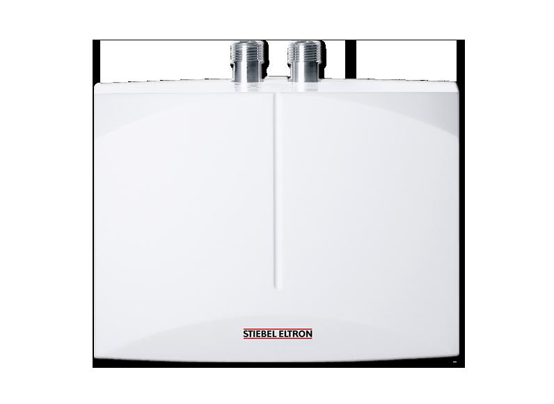 dem 7 mini instantaneous water heater of stiebel eltron. Black Bedroom Furniture Sets. Home Design Ideas