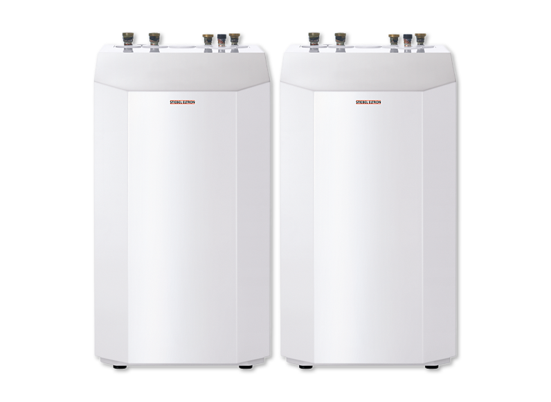 WPF 29 Set Brine | water heat pumps of STIEBEL ELTRON - 1