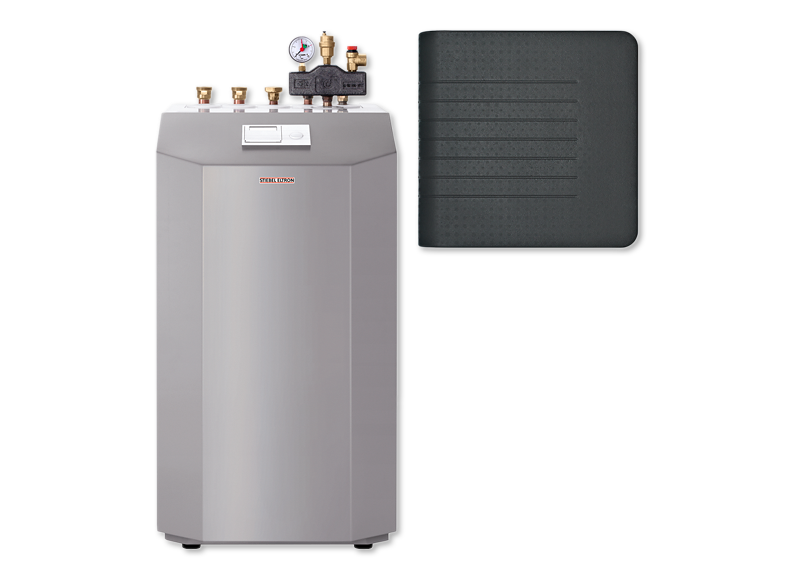 WPW 7 basic Set Water | water heat pumps of STIEBEL ELTRON - 1