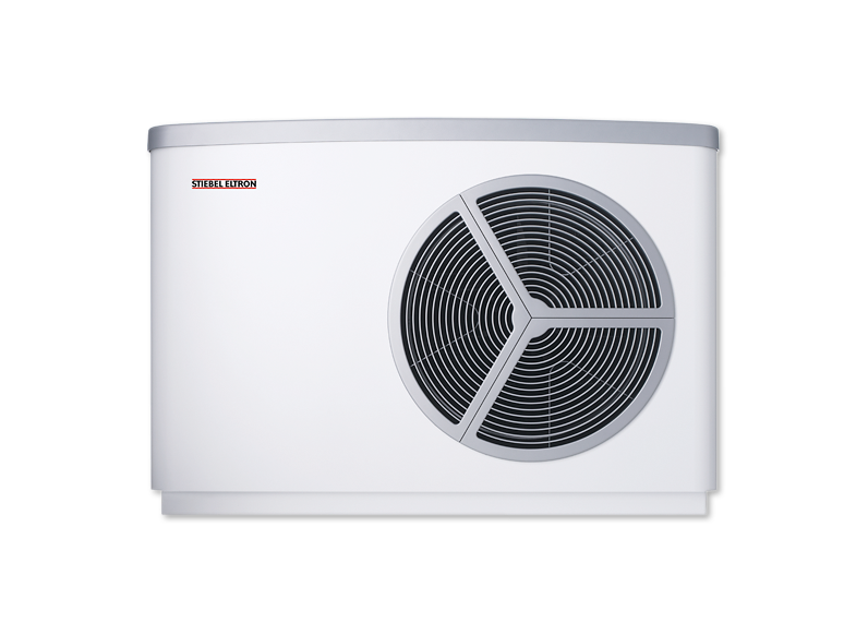 WPL 25 AS Air | water heat pumps of STIEBEL ELTRON - 1