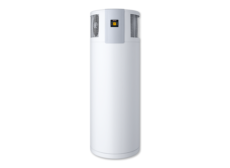 WWK 300 electronic DHW heat pumps of STIEBEL ELTRON - 1