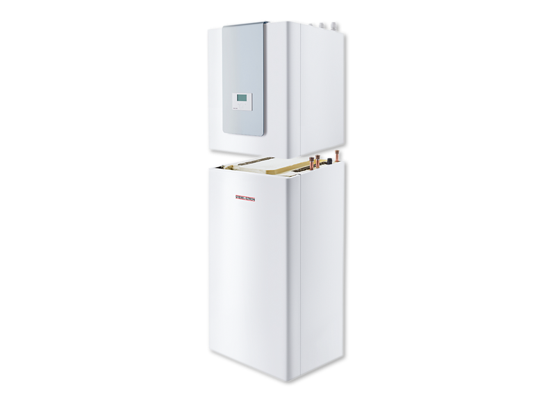 WPC 07 cool Brine | water heat pumps of STIEBEL ELTRON - 2