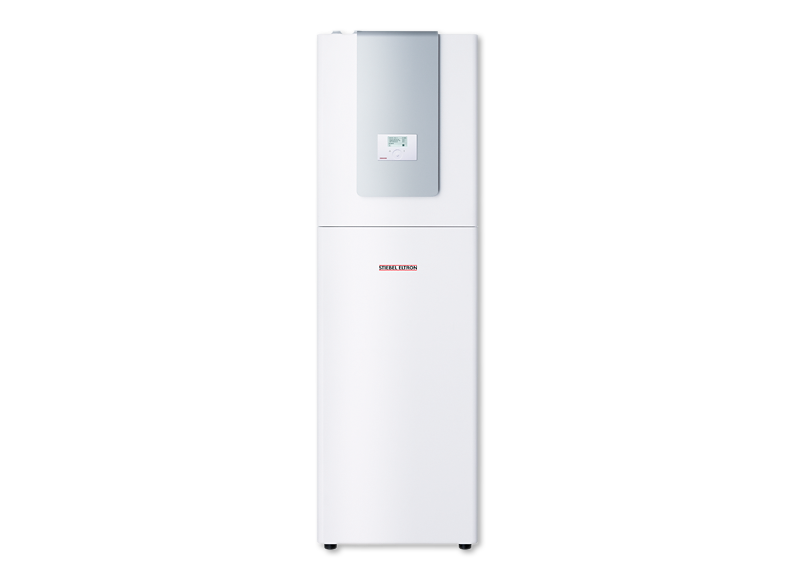 WPC 07 cool Brine | water heat pumps of STIEBEL ELTRON - 1