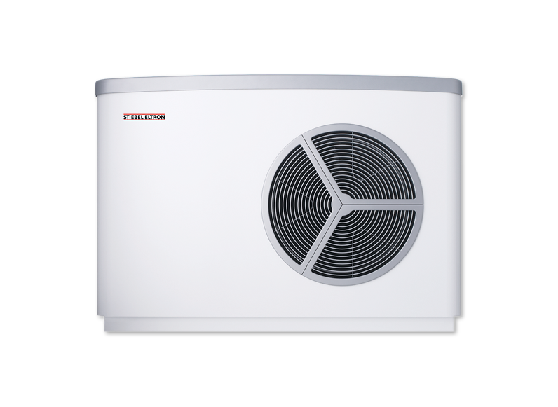 WPL 15 AS Air | water heat pumps of STIEBEL ELTRON - 1