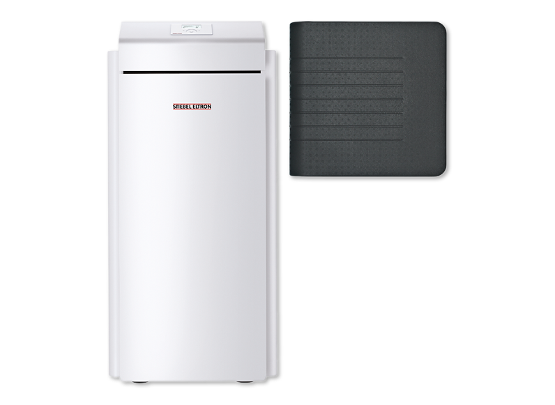 WPW 22 Set Water | water heat pumps of STIEBEL ELTRON - 1