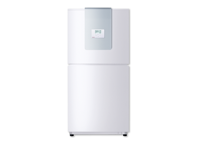 WPL 10 IK 3 Air | water heat pumps of STIEBEL ELTRON - 1