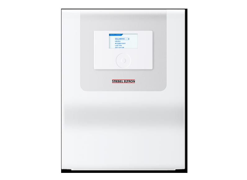STIEBEL ELTRON Controller / Energy management WPM international