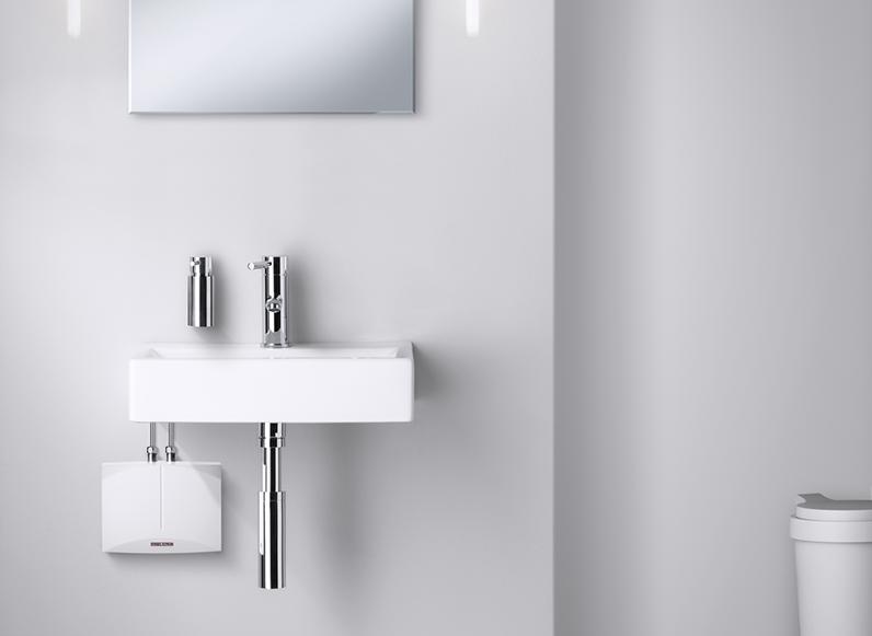 Stiebel Eltron Dnm 3 : dnm 3 mini instantaneous water heater of stiebel eltron ~ Watch28wear.com Haus und Dekorationen