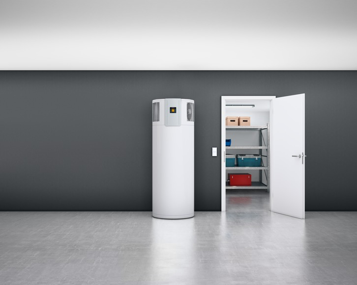 WWK 300 electronic SOL DHW heat pumps of STIEBEL ELTRON - 3